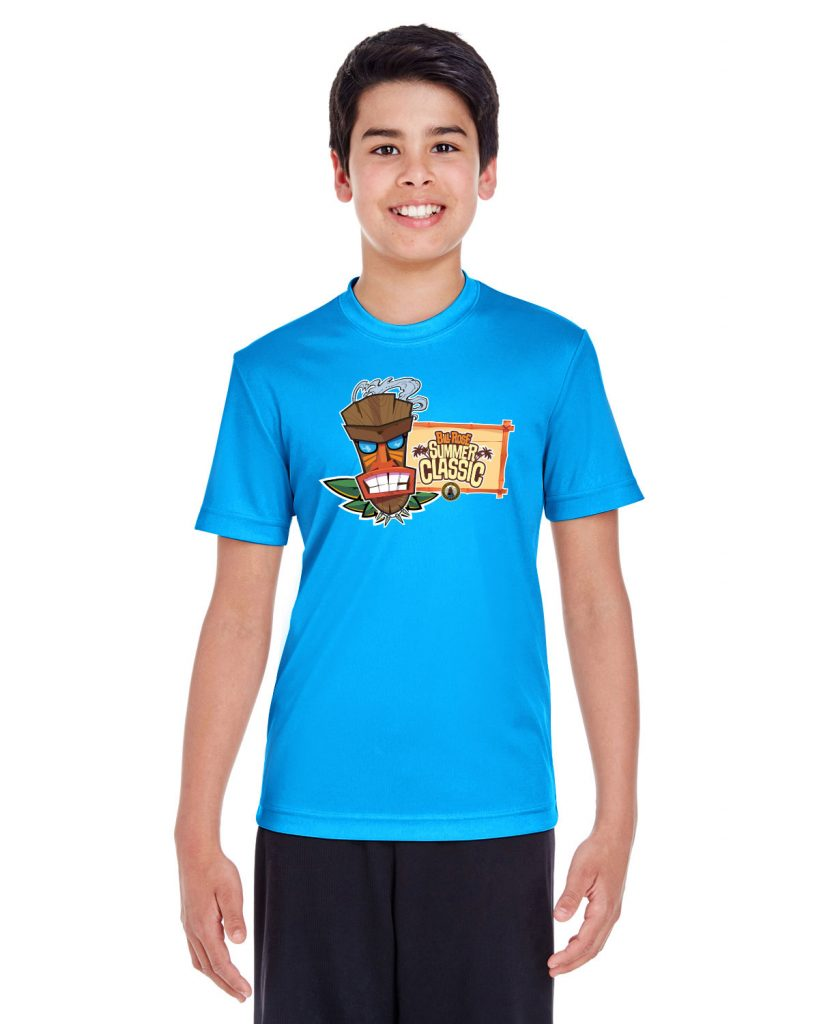 Youth Shirt - Front